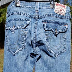 True Religion Joey Jean's size 36/31